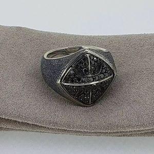DAVID YURMAN Men's Armory Ring